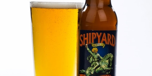 Shipyard Brewing launches effort to end seasonal creep with pumpkin beer