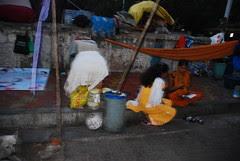The One Bedroom Hall Kitchen Toilet on the Street In Mumbai by firoze shakir photographerno1