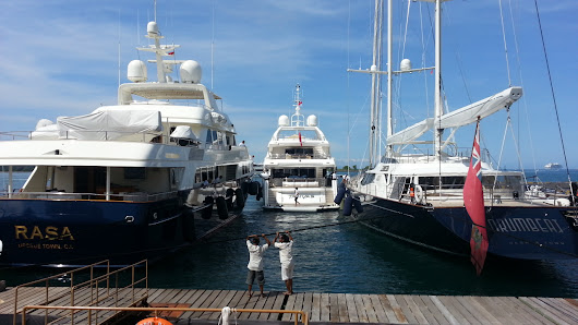 Indonesia seeks to welcome more yachts in New Year - Asia Pacific Superyachts