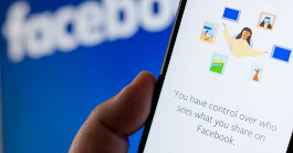 Facebook Has a New Data Policy—Here's the Short Version - WSJ