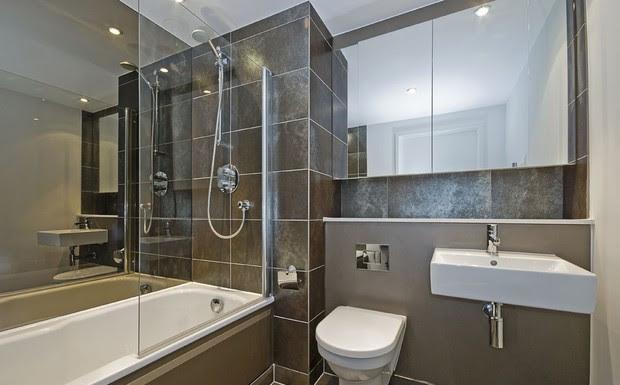 Wanny, umywalki i prysznice w łazience | Wyposażenie łazienki!