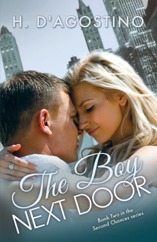 The Boy Next Door (Second Chances) by Heather D'Agostino