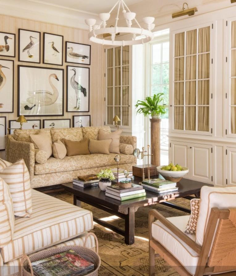 2016 Southern Living Idea House
