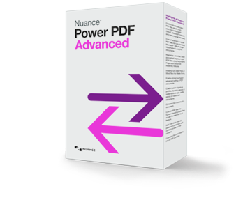 Power PDF Advanced retail package