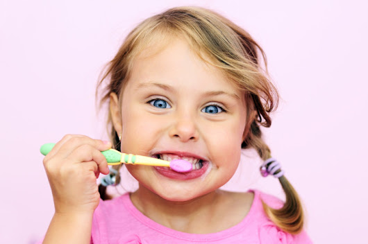 Getting Children to Form Healthy Dental Habits During School
