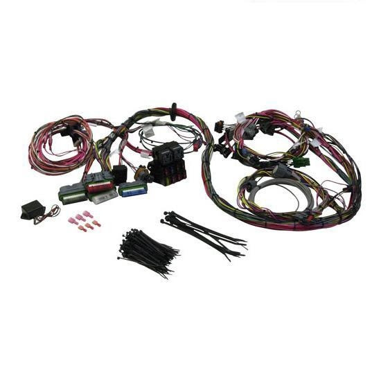 Lt1 Stand Alone Wiring Harness Diagram