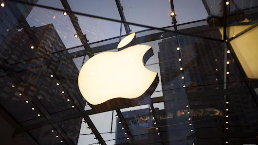 Atlanta at epicenter of Apple's next industry disrupting quake - Atlanta Business Chronicle