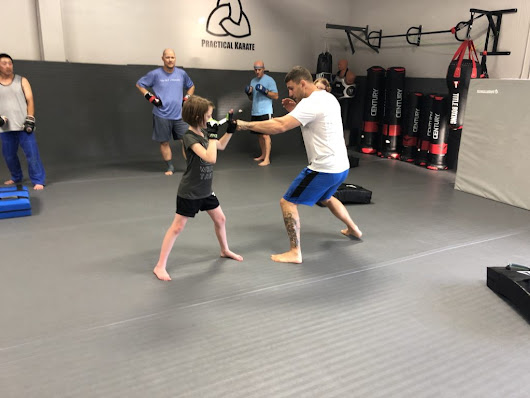 Stop in For a Free Trial, MMA classes in San Diego