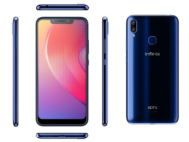 Infinix S3x Price in Bangladesh, Full Specification