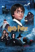 Poster k filmu Harry Potter a Kámen mudrců