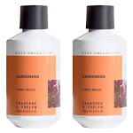 Crabtree & Evelyn Gardeners Hand Wash, 2-pack