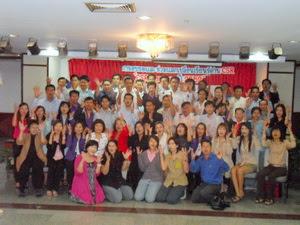 CSR Campus # 21
