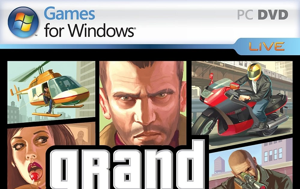 gta 4 compressed - TN HINDI