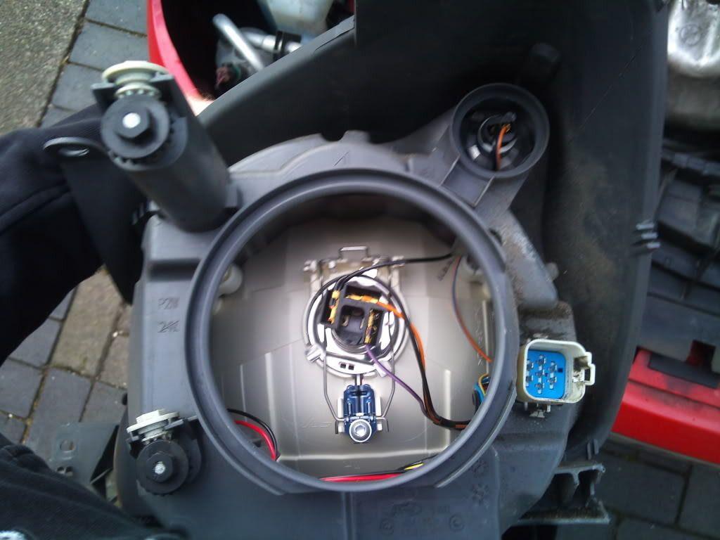 Aamidis Blogspot Com  Ford Fiesta St Headlight Wiring Diagram