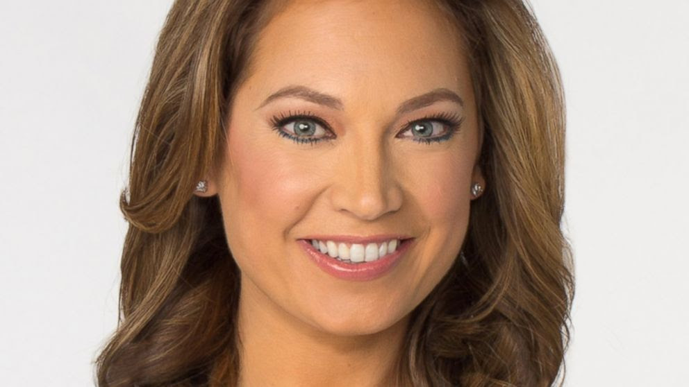 Ginger Zee Biography: Chief Meteorologist, 'Good Morning America ...