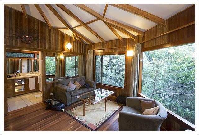 Hidden Canopy Treehouse Monteverde 5