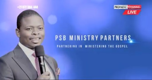 Watch Online Breaking Family Curses Sunday Service With Major 1 Ecg Church 23/09/2018 - Daily Inspirational devotionals