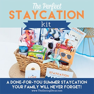 fun staycation printables