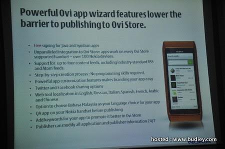 Adv Ovi App Nokia