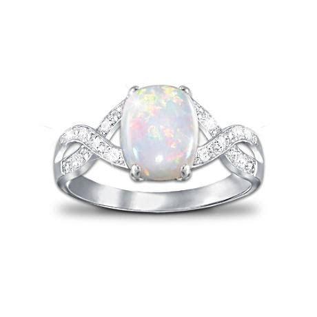 1000  ideas about Australian Opal Rings on Pinterest