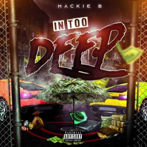 """DIAMOND IN THE ROUGH: Mackie B feat. Bobby Fishscale & Giovanni Escobar – """"Madoff"""""""