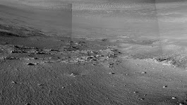 NASA's Mars Exploration Rover Opportunity Keeps Finding Surprises