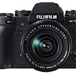 Amazon.com : Fujifilm X-T1 16 MP Mirrorless Digital Camera with 3.0-Inch LCD and XF 18-55mm F2.8-4.0 Lens : Camera & Photo
