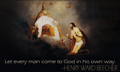 Best of A Man Of God Quotes