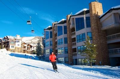 Travel Corner: Colorado Ski Vacation in Steamboat Springs - A Rain of Thought