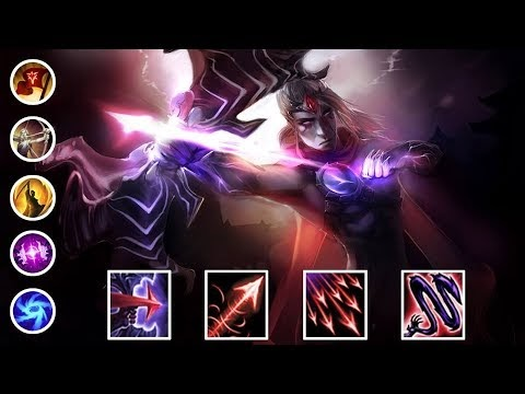 What S Hi In Russian Free Varus Runes S9 Adc Varus The God