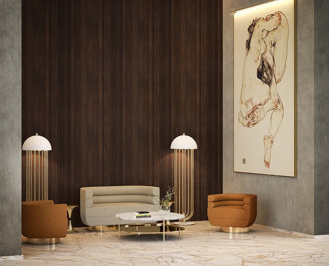 25 World S Best Hotel Lobby Designs New York Design Agenda Page 12