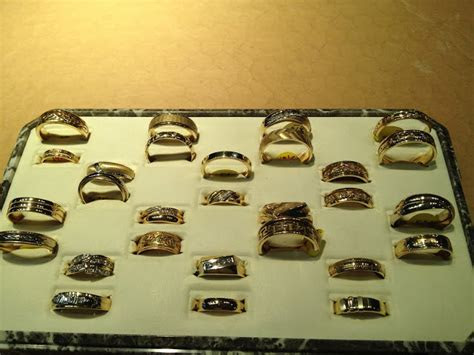 Rings, Earrings, Necklaces, Pendants, Other Jewellery