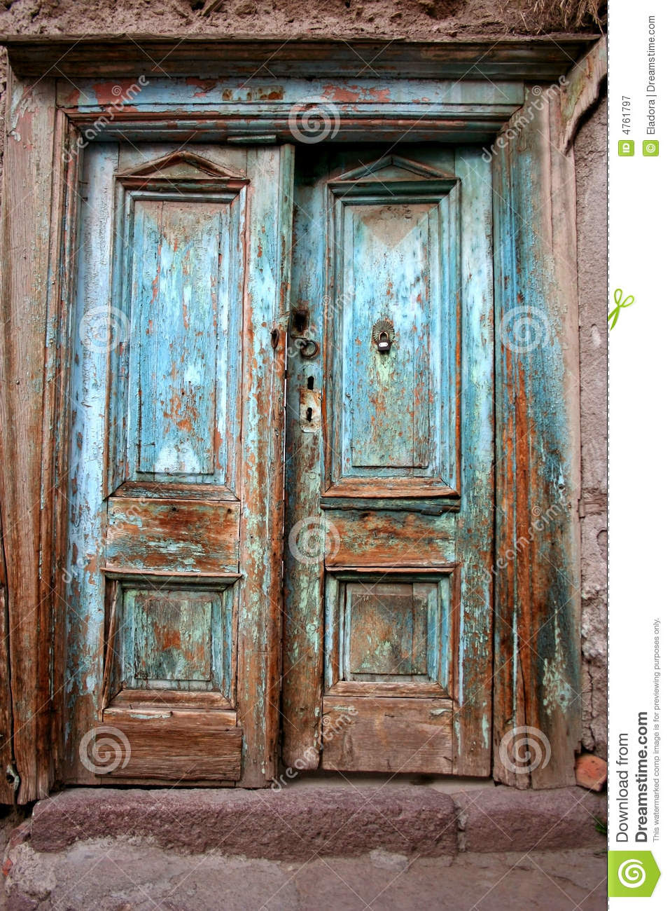 Antique Doors - Antique DoorsConfession