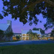 Slideshow: What awaits F1 guests at rural resort - Austin Business Journal