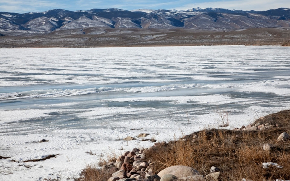 Wyoming Reservations Redrawn Borders Put Old Conflicts