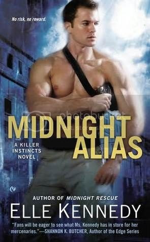 Midnight Alias Cover