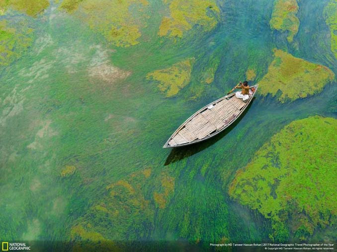 Μερικές ακόμη εντυπωσιακές φωτογραφίες από τον διαγωνισμό National Geographic Traveler 2017 (18)