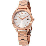 Citizen Women's FE6143-56A LTR Rose Gold-Tone Stainless Steel Watch - Rose Gold-Tone
