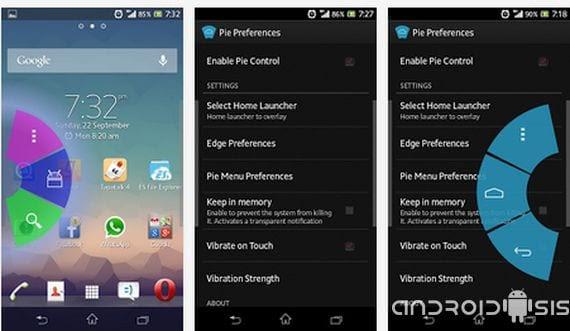 aplicaciones increibles para android hoy 1 Aplicaciones increíbles para Android, hoy PIE Control