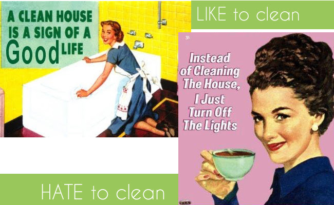 GREEN cleaning4
