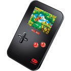 dreamGEAR MyArcade Go Gamer Portable 220 built-in games - Black
