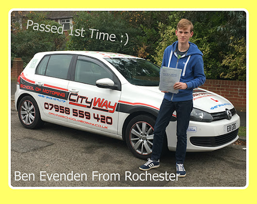 Customer Reviews Rochester Ben Evenden | You could be Next !