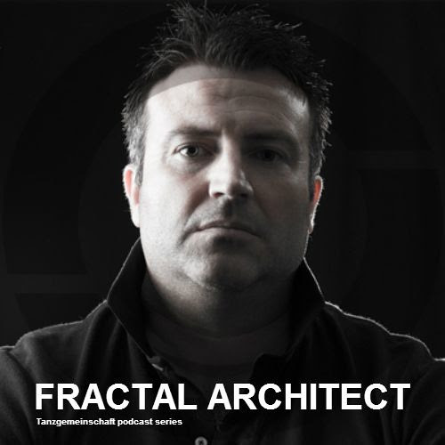TGMS presents Fractal Architect by Tanzgemeinschaft