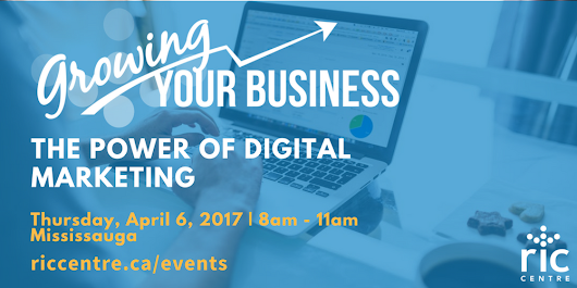 Growing Your Business - The Power of Digital Marketing