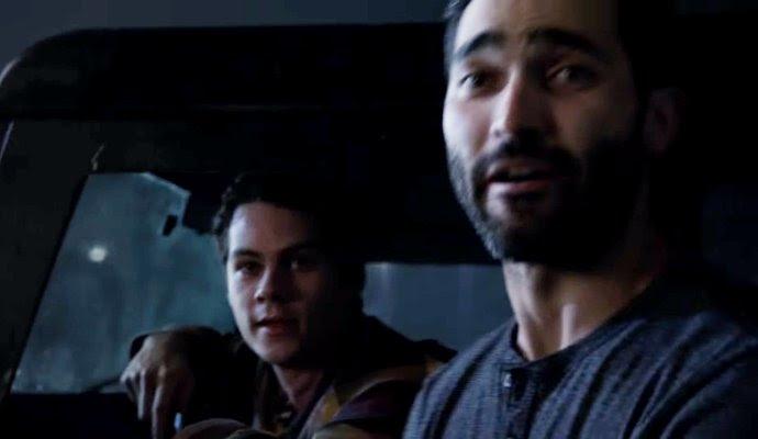 Resultado de imagem para Teen Wolf Season 6B trailer Derek