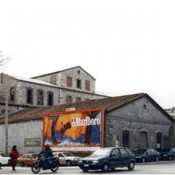 Ερχεται η τροποποίηση του ρυμοτομικού για κλινική στο παλιό εργοστάσιο της ΗΒΗ