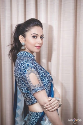 Rakul Preet Singh Photos - 13 of 20