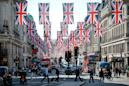 Poll finds minimal interest in royal wedding among Britons
