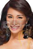 Miss Philippines Earth 2012 Catarman Northern Samar Jem Francelle Sanico