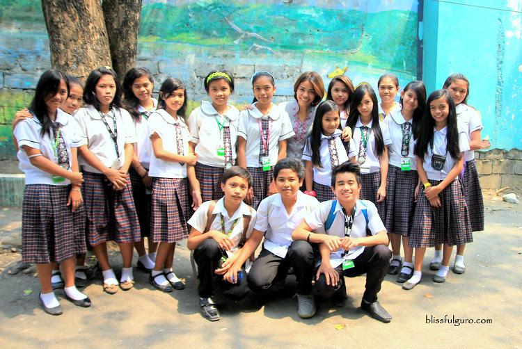 Philippine Public High School